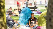 Fedasil recherche des places d'accueil pour demandeurs d'asile dans des campings