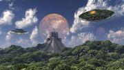 Ces lieux classés à l'Unesco qui sont liés à des théories aliens