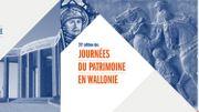 """""""Succès public"""" pour la 26e édition des Journées du Patrimoine en Wallonie"""