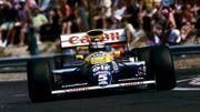 Hongrie 1990 : Solo exceptionnel de Boutsen, impérial face à son ami Senna