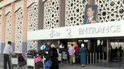 """Syrie: une """"énorme"""" explosion a eu lieu près de l'aéroport de Damas"""