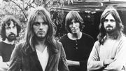 Pink Floyd: table de mixage en vente