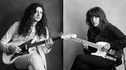 La primeur pop rock de Black Market: Courtney Barnett & Kurt Vile - Over Everything