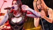 [Zapping 21] Floor Jansen de Nightwish reprend... Lara Fabian
