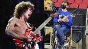 """[Zapping 21] Un jeune ado reprend brillamment """"Eruption"""" de Van Halen avec l'orchestre de son école"""
