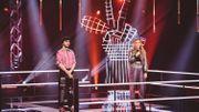 The Voice 2021 – Duels (Henri PFR): Qui de Quentin ou Marie a gagné?