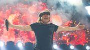 AC/DC dévoile une gamme de vêtements pour enfants et bébés