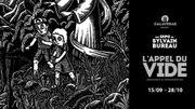 """""""L'appel du vide"""" : expo torturée chez Calaveras"""