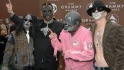 Un nouvel album pour le groupe Slipknot?