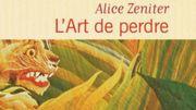 Alice Zeniter remporte le prix des libraires de Nancy
