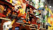 """""""Lego"""" : Warner bloque une date pour le spin-off"""