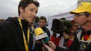Nicolas Portal, directeur sportif d'Ineos et homme de confiance de Froome, est décédé