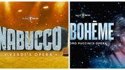 """Vos places pour """"Nabucco"""" ou """"La Bohème"""" à Forest National"""