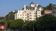 L'hôtel des stars à Los Angeles se mue en établissement privé