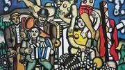 Fernand Léger et la musique