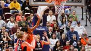WNBA : Victoire pour Julie Allemand, sixième défaite consécutive pour Emma Meesseman