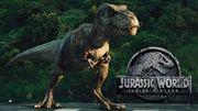 Après 25 ans, retour aux fondamentaux pour Jurassic World!