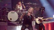 Mötley Crüe: de nouveaux titres
