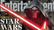 """Nouvelles images des méchants du prochain """"Star Wars"""""""