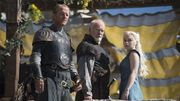 """""""Game of Thrones"""" : la saison 5 en tournage dès cet été"""