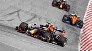 """Max Verstappen déçu après son abandon en Autriche: """"J'aurais dû finir sur le podium"""""""