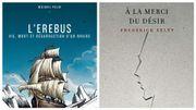 Plongez dans l'histoire grandiose du navire mythique Erebus