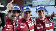 6h de Bahreïn: Doublé Audi pour la dernière, Dumas-Lieb-Jani champions du monde