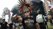"""Hellfest: Aerosmith, Deep Purple et des dizaines de milliers de métalleux attendus à la """"fête de l'enfer"""""""