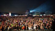 Couleur Café se referme sur une fréquentation exceptionnelle de 65.500 festivaliers