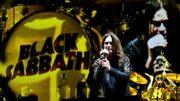Black Sabbath conclut sa dernière tournée à Birmingham