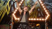 """Rock and Roll Hall of Fame: """"nul doute qu'Iron Maiden est un groupe important"""""""