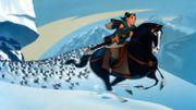 Disney à la conquête du box-office mondial