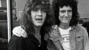 Brian May et Eddie Van Halen