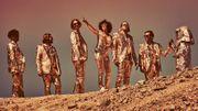 Ressemblance troublante entre 'Everything Now' d'Arcade Fire et un titre espagnol