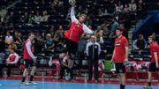 Les Red Wolves s'inclinent à nouveau contre la Lituanie