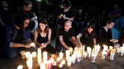 Mexique: trois étudiants en cinéma retrouvés assassinés