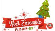 Noël Ensemble : un Noël solidaire à Libramont...
