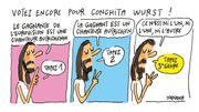 Conchita Wurst remporte le Concours Eurovision de la Chanson 2014