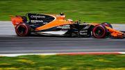 Bottas, pénalisé, et Hamilton restent les plus rapides en EL2, Vandoorne 16e