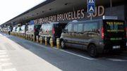 180 euros la course en taxi de l'aéroport de Charleroi à Bruxelles : comment éviter les arnaques?