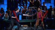 """La comédie musicale """"Kinky Boots"""", consacrée par les Tony Awards à New York"""