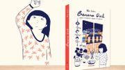 """""""Banana Girl"""" : entre Honk Kong et Paris, itinéraire d'une jeune fille à l'identité perturbée"""