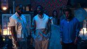 """Surprise: Gims, Dadju et Slimane s'associent sur une reprise de """"Belle"""" de Notre-Dame de Paris"""