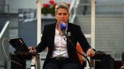 Wimbledon: Marija Cicak sera la première femme à arbitrer la finale messieurs