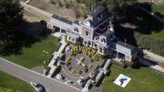 Michael Jackson: le ranch de Neverland vendu