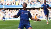 """Hazard après son triplé : """"Un coup de chapeau arrive avec la confiance"""""""