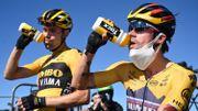 Vuelta : Le tenant du titre Primoz Roglic et Tom Dumoulin leaders de Jumbo-Visma