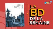 La BD de la semaine de Guillaume Drigeard: Bouts d'ficelle