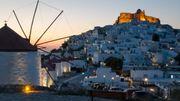 Grèce : vers un parc automobile tout électrique Volkswagen sur une île touristique