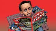 Pleins feux sur le comics et le manga au festival BD d'Angoulême
